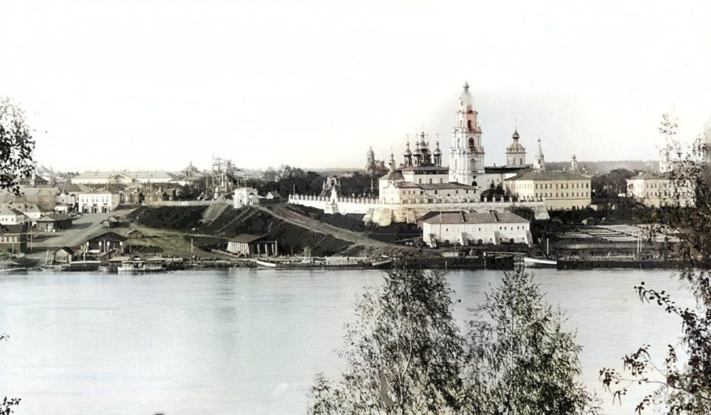 город Кострома Википедии