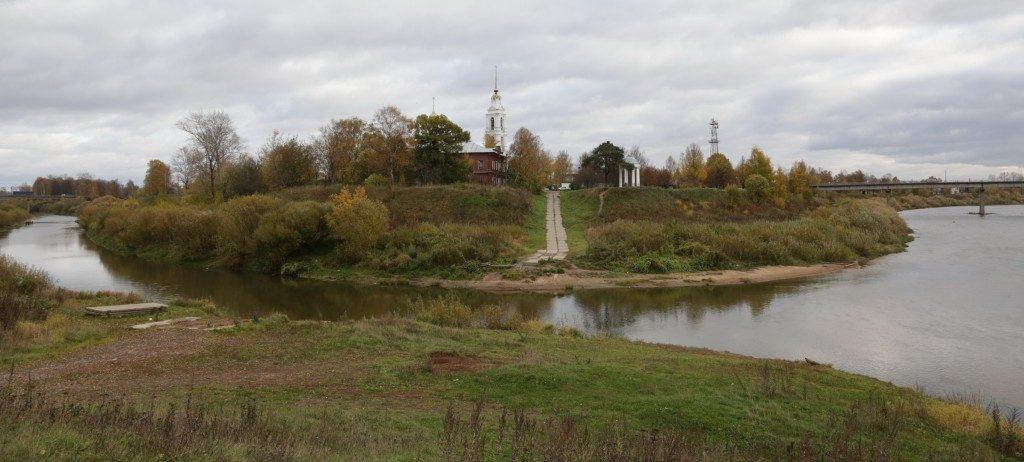 Город Буй Костромская область
