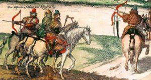 история города Самары
