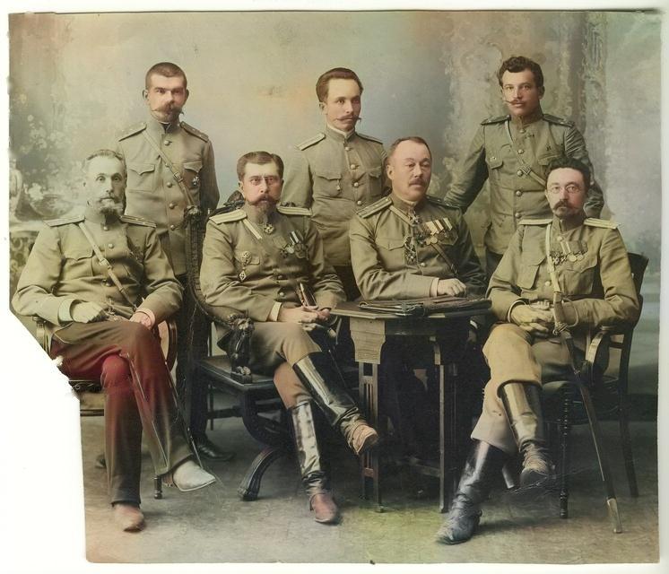 Уклонисты от армии