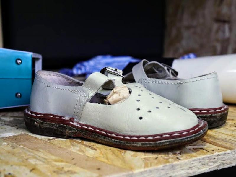 музей быта страны советов сандалии