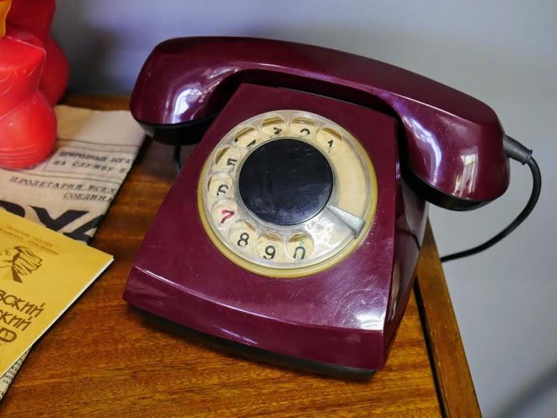 музей быта страны советов телефон