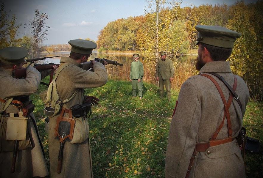 Оборона Самары в июне 1918 года
