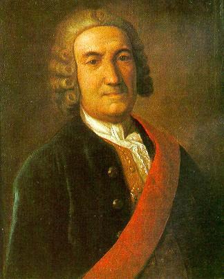 Франциск де Санти