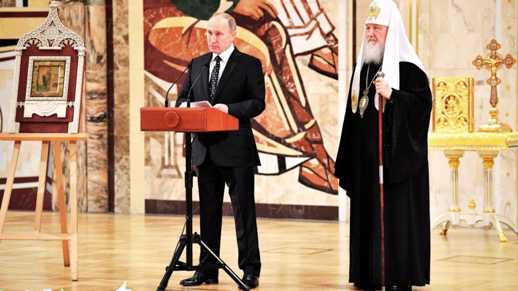 Икона Никола Раненый